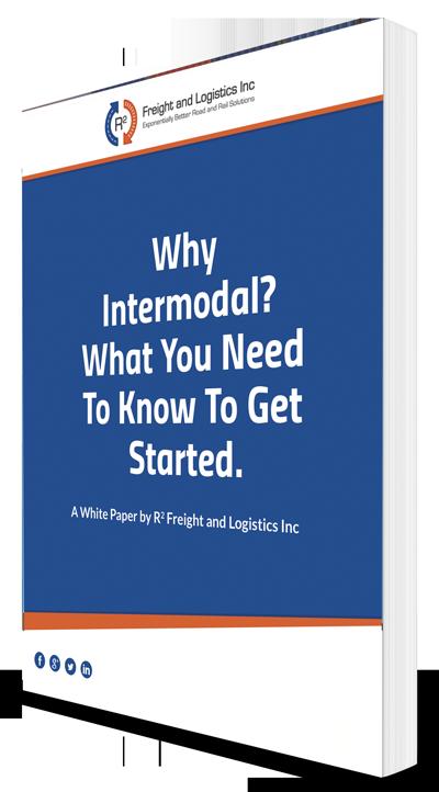 The Benefits of Intermodal